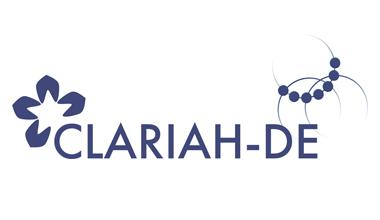CLARIAH-DE Logo